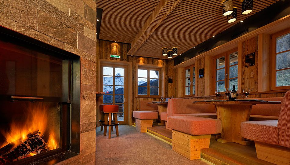Restaurant Panorama Alm